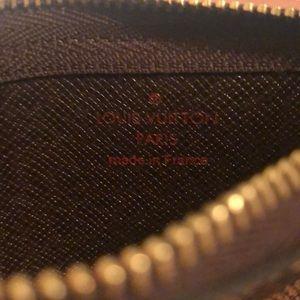Louis Vuitton Bags - Louis Vuitton Keychain Wallet